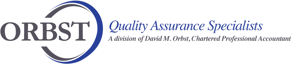 ORBST Quality Assurance Specialists