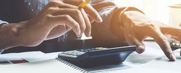 Tax Return Review